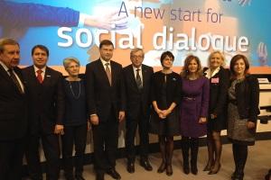 socialni dialog